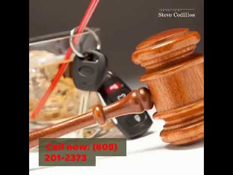 Experienced M C B H Kaneohe Bay HI DUI Lawyers Attorneys in Hawaii