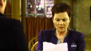 General Hospital: Tracy Sabotages ELQ Video