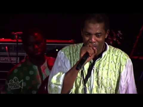 Femi Kuti - Beng Beng Beng (Live in Sydney) | Moshcam