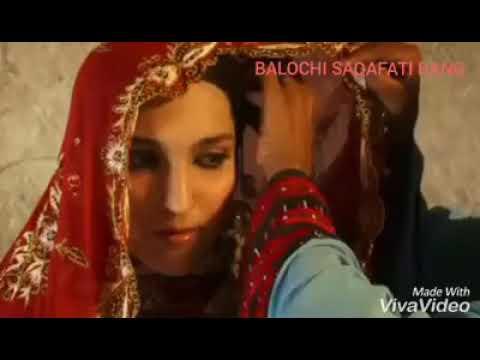Balochi old song ustad jadok