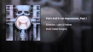 Karn Evil 9 1st Impression, Part I
