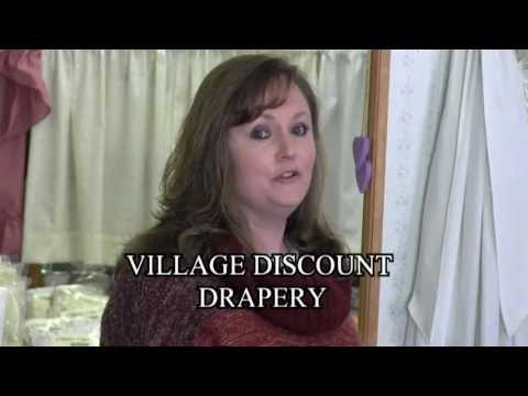 Village Discount Drapery