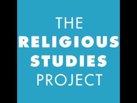 Religion, Space and Locality with Kim Knott