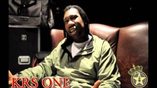 The Archivest Exclusively Interviews The Teacha KRS ONE