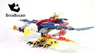 Kijk Lego Chima 70142 Eris