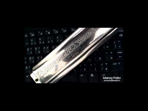 Harmonica harmonica tabs my heart will go on : Celin Dion - My heart will go on ( Titanic ) - Harmonica Cover ...
