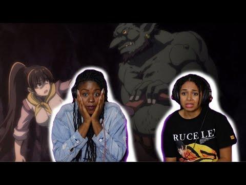 Goblin Slayer 1x1 - BLIND REACTION!!