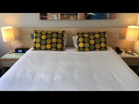 Hotel Review: Travelodge Hotel Sydney Wynyard In Sydney, Australia