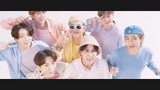 BTS (방탄소년단) 'Dynamite' MV x B-side(mix)