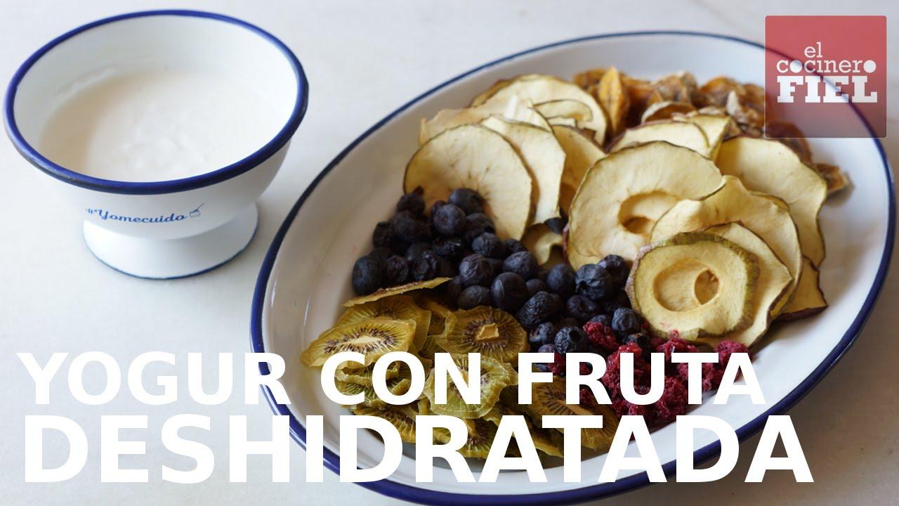 como hacer compota de frutas desecadas