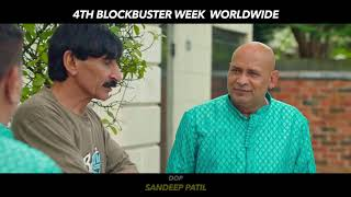 Chal Mera Putt Blockbuster Running Worldwide Successfully