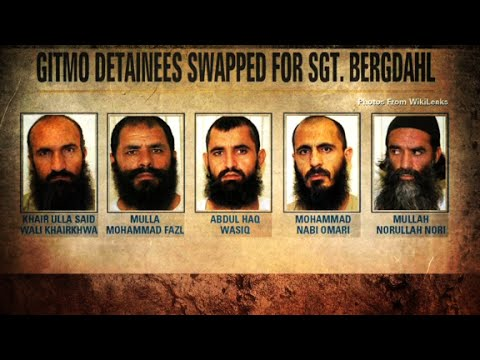 Are the detainees in Bergdahl swap returning to terror?