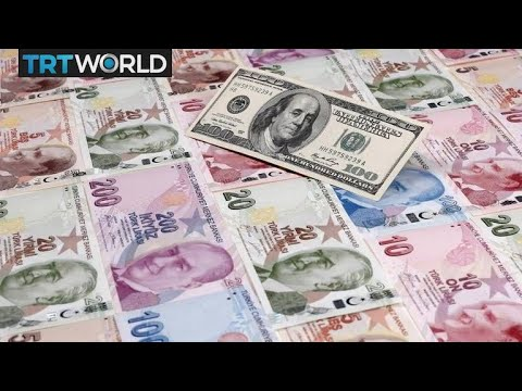 Turkish lira extends decline | Money Talks