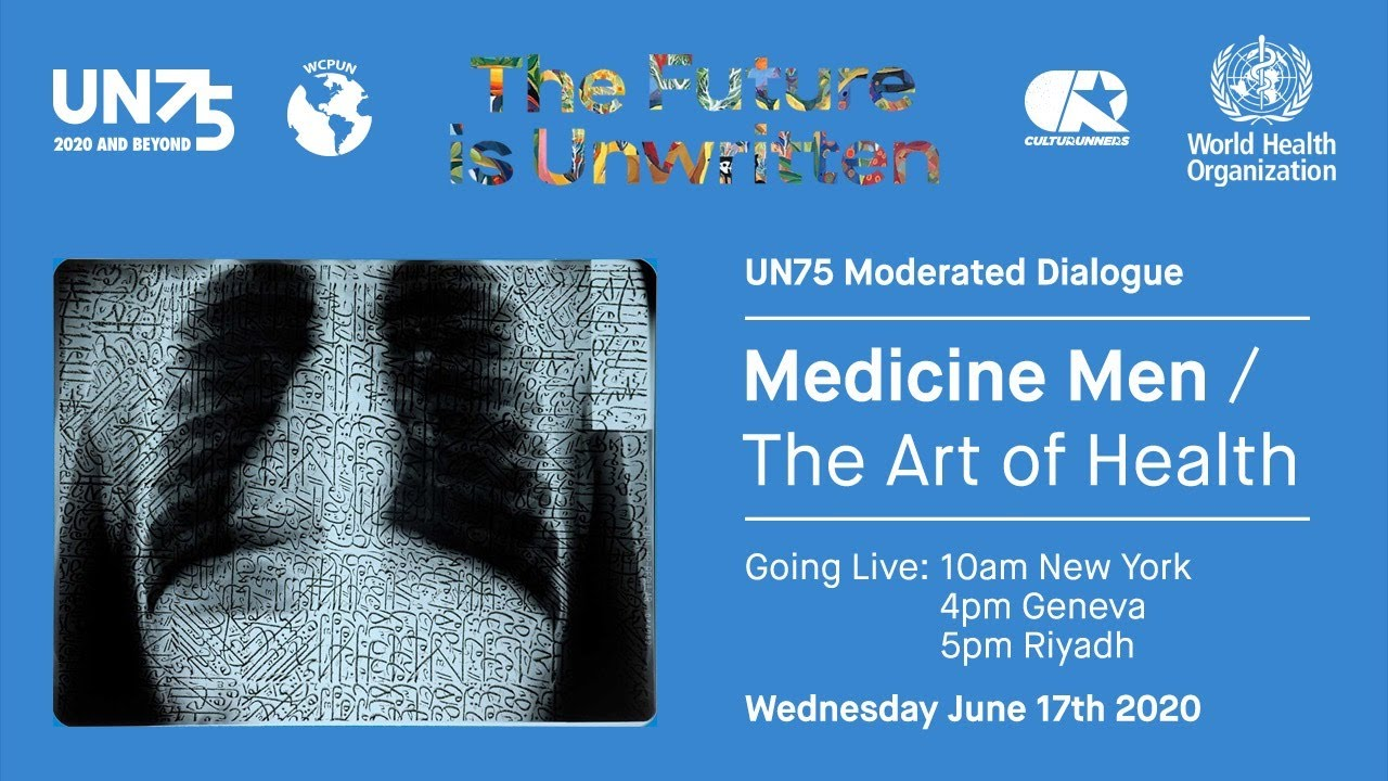 Medicine Men / The Art of Health: The Future is