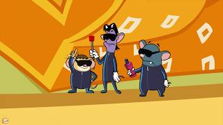 Rat-A-Tat|Animated Videos 9