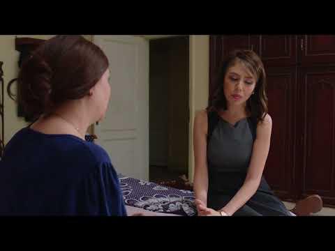 سابع جار - هاله بتحاول تقنع امها ليلي بالجواز من علي