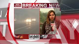 Diwali 2018 castigates Delhi with acutely deteriorating air quality