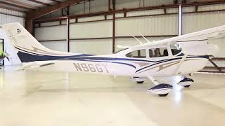 N96GT. 2012 Cessna T182T Turbo Skylane Aircraft For Sale at Trade-A-Plane.com