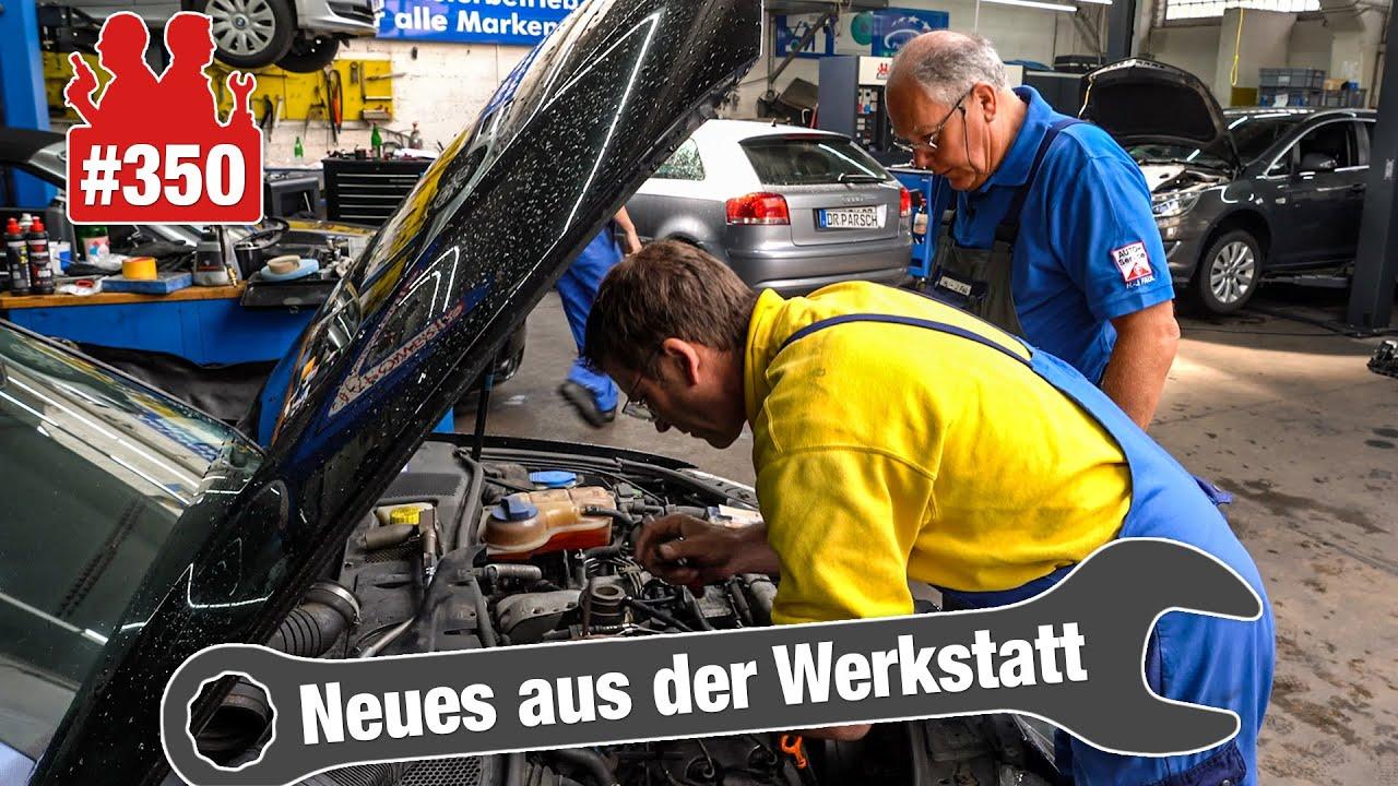 Live-Diagnose: Droht der Horror-Motorschaden!? VW Passat scheinbar ohne Kompression!