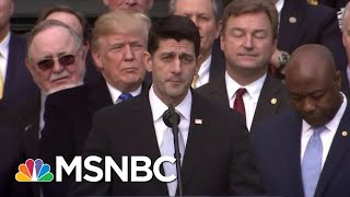 How President Donald Trump Captured The Republican Party   The Last Word   MSNBC