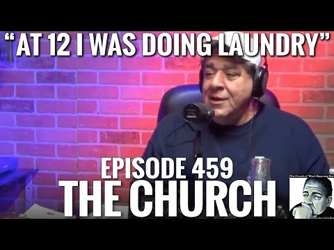 Growing Up In North Bergen With UNCLE JOEY   Joey Diaz CLIPS