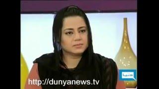 Junaid Saleem reciting Hassan Nisar Naat in Hasb e Haal Azizi