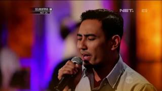Pongki Barata ft Rio Febrian - Aku Bukan Pilihan (Live at Music Everywhere) ** MP3