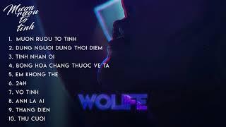 Mượn rượu tỏ tình, Đúng người đúng thời điểm ... TOP 10 bài hát remix hay nhất 2019