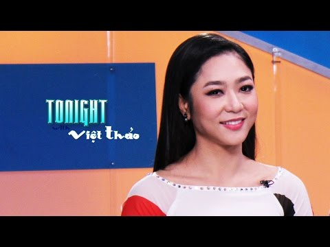 Tonight with Viet Thao - Episode 45 (Special Guest: HA THANH XUAN)