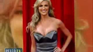 Erin Andrews Peephole Video Scandal