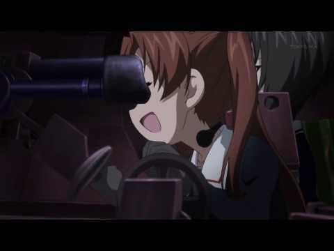 Girls und Panzer 09 - Ooarai 38(t) vs. Pravda T-34
