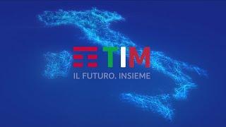 Spot TIM - Un viaggio nella storia delle telecomunicazioni in Italia