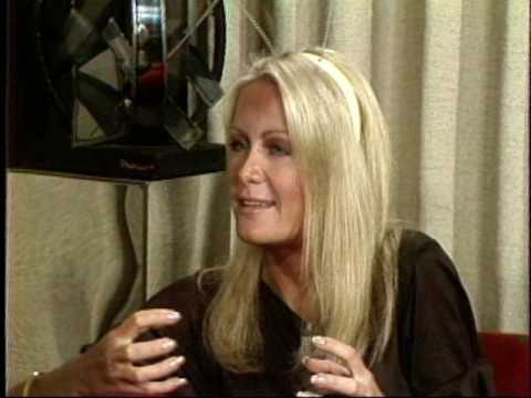 Interview with Joan Van Ark