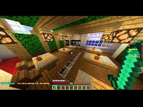Minigames hide n seek 2 youtube for Hide n seek living room edition