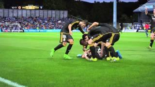 FIFA 16 Messi