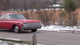 1964 Dodge 440 Video 2