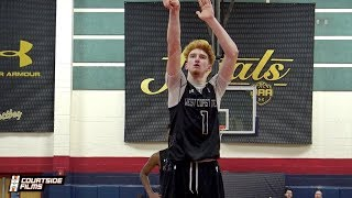 Nico Mannion Night 1 Highlights From UA Finals!(, 2018-07-26T06:05:25.000Z)