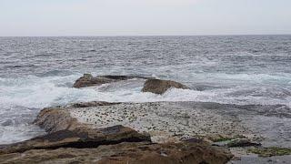Sound Of Waves | Ocean Sound | Beach Sound