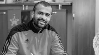 Muere Dionatan Teixeira a los 25 años tras un ataque al corazón