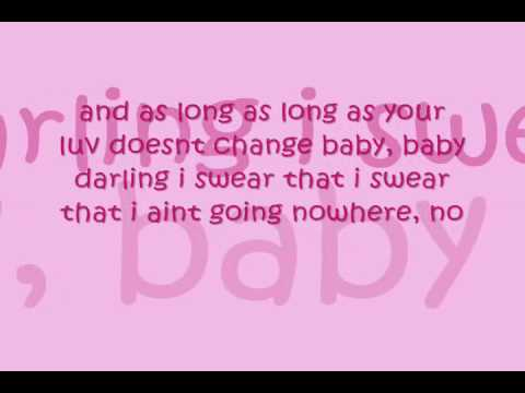Musiq Soulchild- Don't Change lyrics