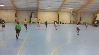 Futsal 2016/17 - Clip 18