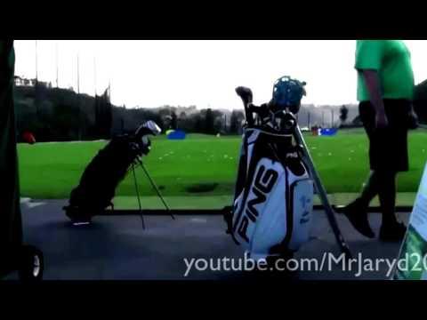 ngajari cewek sexy main golf pegang s*s* gokil bangeet !!!!