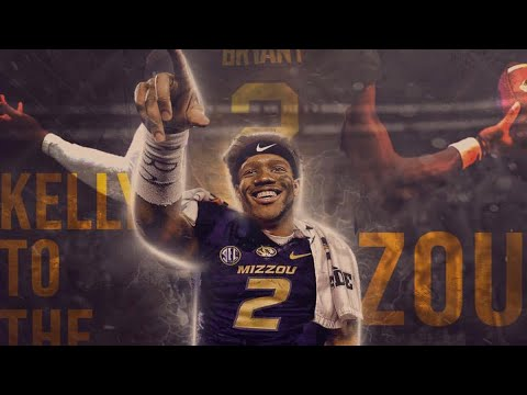 "Kelly Bryant highlights Mizzou hype ""see me fall"""