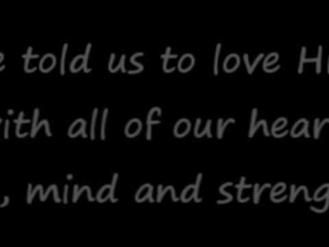 Undignified song lyrics