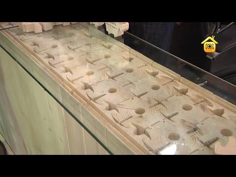Технологии деревянного домостроения. Деревянные дома-2013 // FORUMHOUSE
