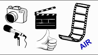 Партнерка YouTube// Партнерская программа AIR(промо ролик)// Монетизация канала YouTube