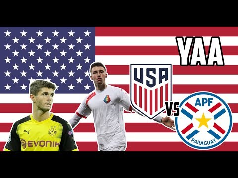 Young Americans Abroad Episode 7: Pulisic, Novakovich, and Our Reaction to the USMNT Roster!