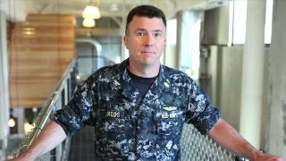 #AskASailor -- Being a Physician in the Navy Reserve