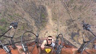 Вышка Электросталь / 220 м.(Тот, что Roofman: https://vk.com/superheroroofman https://www.instagram.com/roofman_ https://vk.com/roof_man., 2016-04-19T13:31:56.000Z)