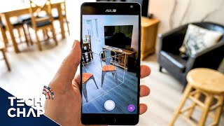 1 Month with the ASUS Zenfone AR - REVIEW | The Tech Chap
